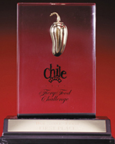 Golden Chile Award